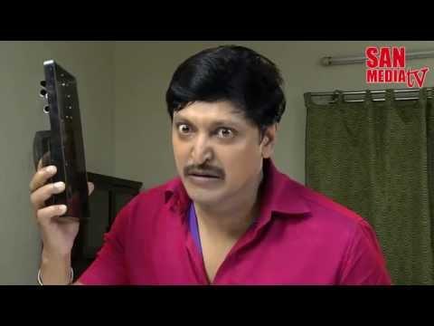 Bommalattam 06-08-2015   Sun Tv Serial