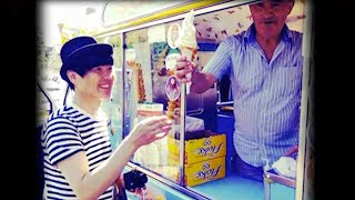 "HIDEKI KAJI ""ICE CREAM MAN"" (Official Music Video)"