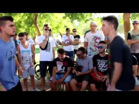 Ariez vs Rey (Octavos) BENETÚSSER BATTLES I