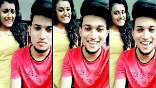 Rishad with friends | Anchal | Tik Tok Video Compilation EP 02 | Malayalam