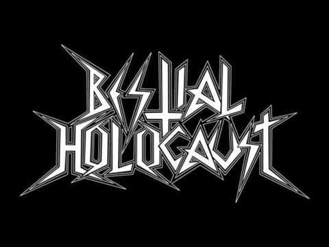 Bestial Holocaust - Pasaporte al Infierno