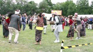 Basingstoke United Kingdom  city images : Sakela Sili Competition (Basingstoke, UK) 2068/2011