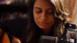 Zero Degree Atoll -  Reethi Handhuvaru (cover) by Mysha Didi