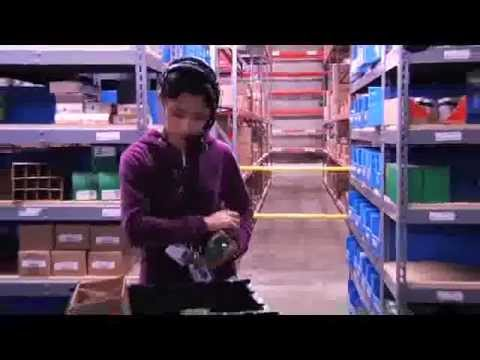 Pick/Pack Order Fulfillment System Assures Accurate Picking and Timely Order Distribution
