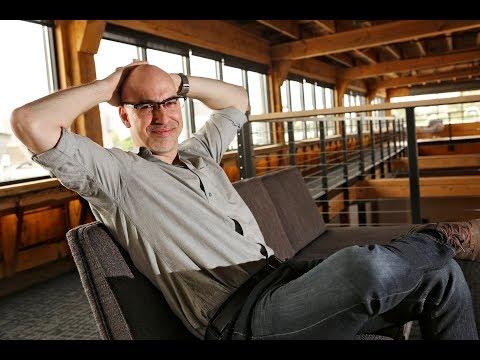 CbusNEXT: Idea Foundry had humble beginnings