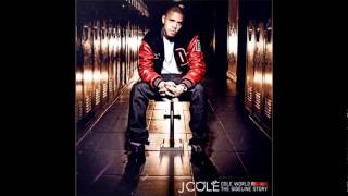 J. Cole - Sideline Story