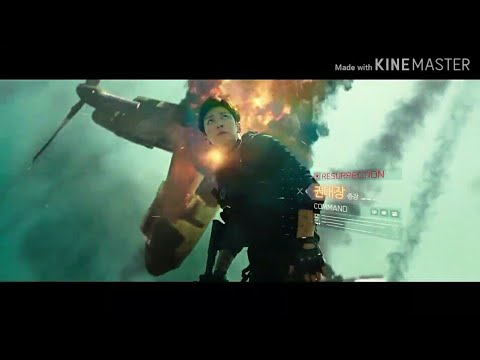 FABRICATED CITY 2017   full movie [HD]
