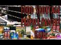 Food Shortages/Prepper pantry haul/inflation 2021