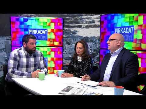 PIRKADAT: Sermer Ádám