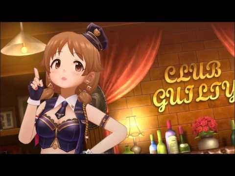 【デレステ】 Mouretsu☆Yonaoshi Guilty MV 「モーレツ☆世直しギルティ! 」 (видео)