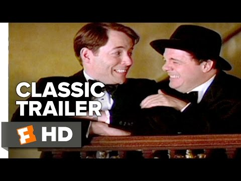 The Producers (2005) Official Trailer - Nathan Lane, Matthew Broderick Movie HD