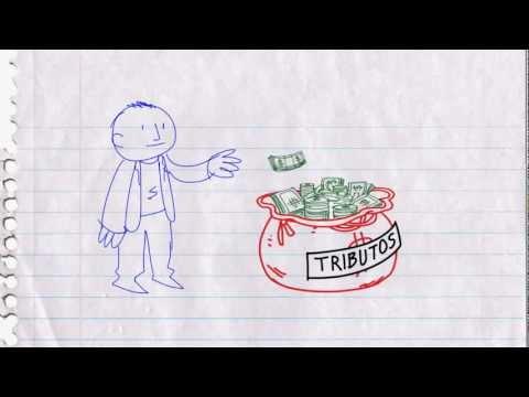 Importância do orçamento - Tributos: impostos, taxas e contribuições