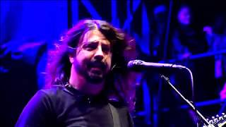 Foo Fighters @ Voodoo Music + Arts Experience (2017)