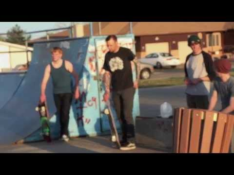 WeKanSkate Documentary