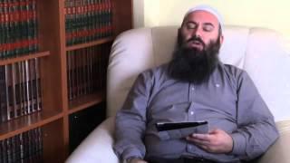 A mund të punojmë në të zezë për tu ikur tatimeve këtu në mërgim - Hoxhë Bekir Halimi