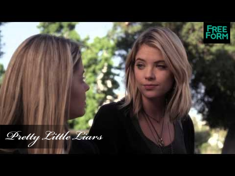 Pretty Little Liars 5.08 Clip 'Hanna's Apology'