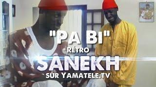 Pa Bi 2- Theatre Senegalais Avec Sanekh (comedie)