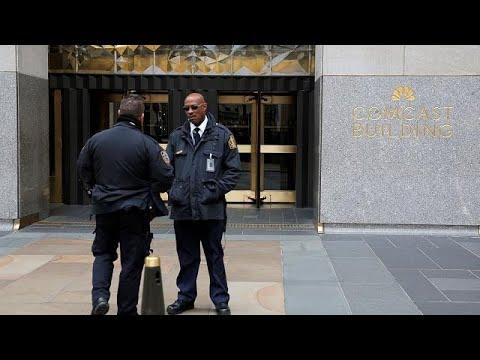Κατάσχεση εγγράφων από το γραφείο του δικηγόρου του Ντόναλντ Τραμπ…