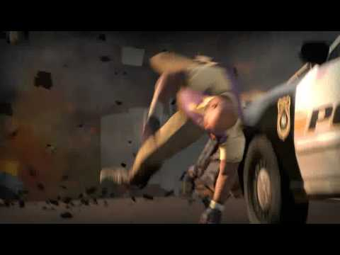 LEAKED Left 4 Dead 2 Trailer – Zombie Survival Guide HQ