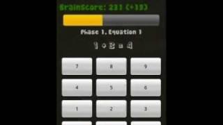 Train my Brain Mental Maths YouTube video