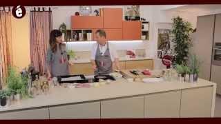 Ospite in Cucina - CAPONET con Silvia Paschetto