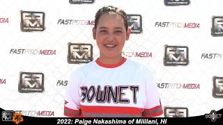 Paige Nakashima