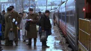 Travelling Trans Siberian Railway | Top Stories | CBC