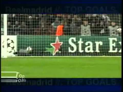 Real Madrid Top 10 Goals **Champions League**