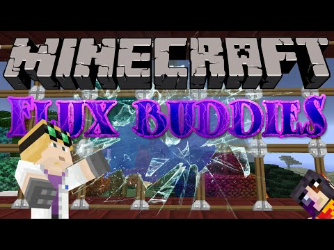 complete - Minecraft mod adventure fun! Duncan and Kim get stuck in making the new and improved jet packs and Kim spots some suspicious damage to their base Previous Episode: https://www.youtube.com/watch?v=7...