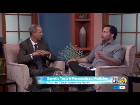 Interview with Dr. Damon Smith on San Diego Living