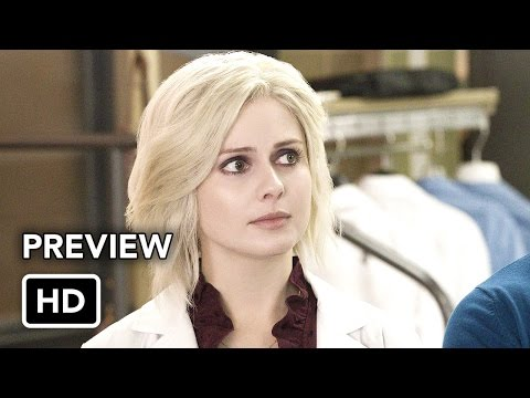 "iZombie 3x04 Inside ""Wag the Tongue Slowly"" (HD) Season 3 Episode 4 Inside"