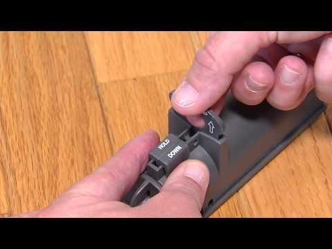 How to Set a Victor® Clean-Kill Mouse Trap