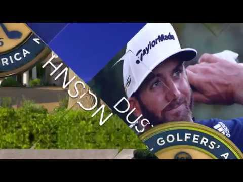 Dustin Johnson: PGA Championship Round 1 recap