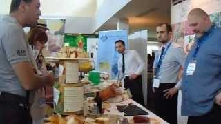 Suppliers Pavilion FITCUBA 2015