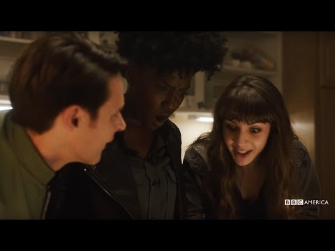 Dirk Gently's Holistic Detective Agency 1.03 (Preview)