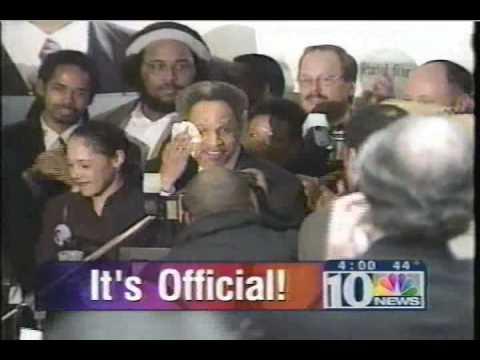 WCAU News 10 - First At 4PM - 1999