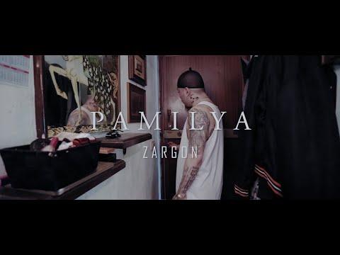 Zargon - Pamilya (Official Music Video)