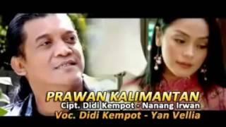 Nonton Didi Kempot feat Yan Vellia - Prawan Kalimantan Film Subtitle Indonesia Streaming Movie Download