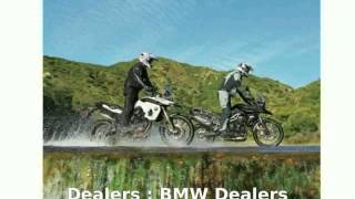 1. 2012 BMW F 800 GS Triple Black Specification and Features
