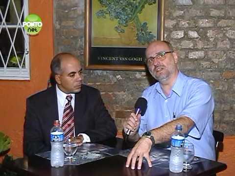 Entrevista com Jorge Branco, diretor da JME Informática e ex-presidente da Assespro-RS. - Bloco 1