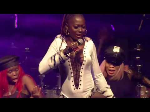 Akothee's Full Performance At The Interswitch One Africa Music Fest Dubai 2019