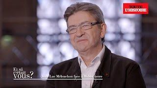 Video Jean-Luc Mélenchon face à Robespierre - Toute l'Histoire MP3, 3GP, MP4, WEBM, AVI, FLV November 2017