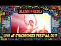 Glenn Fredly live at SynchronizeFest - 8 Oktober 2017