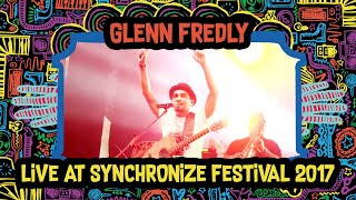Video Glenn Fredly live at SynchronizeFest - 8 Oktober 2017 MP3, 3GP, MP4, WEBM, AVI, FLV September 2018