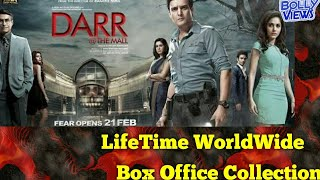 DARR AT THE MALL 2014 Bollywood Movie LifeTime WorldWide Box Office Collections Verdict Hit Or Flop