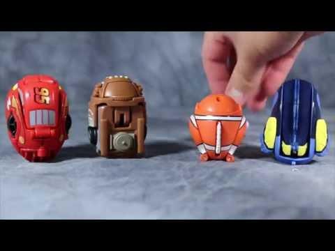 Iron man and Toy story stop motion : The Ambush 鋼鐵人與玩具總動員 - Thời lượng: 4 phút, 29 giây.