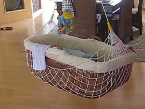 therapeutically baby movement lullababy federwiegen mit kurzer ca 25 cm schwingt bis 25 kg. Black Bedroom Furniture Sets. Home Design Ideas
