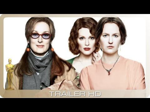 The Hours ≣ 2002 ≣ Trailer ≣ German
