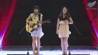 [HD] Price tag - jayesslee live in CHC - city harvest
