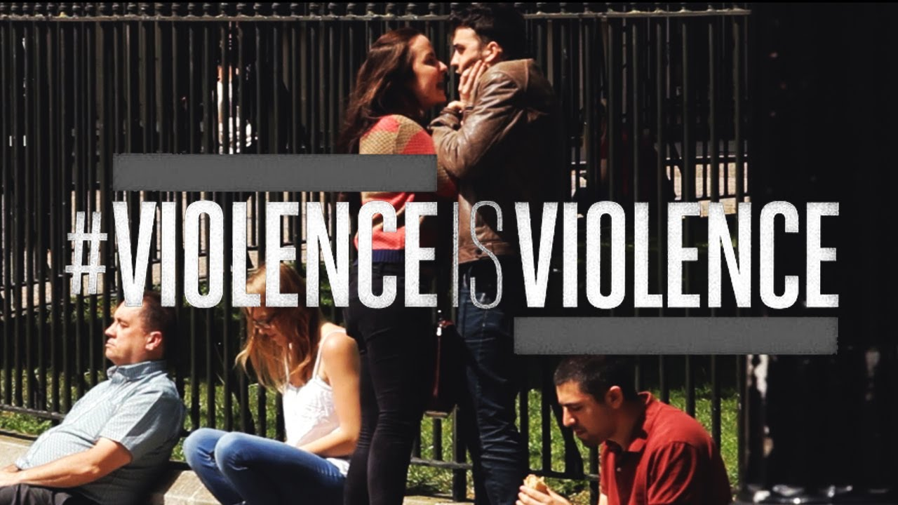 Is There a Domestic Violence Double-Standard?